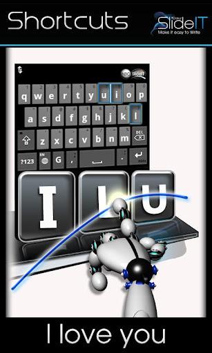 SlideIT Keyboard v6.0 APK
