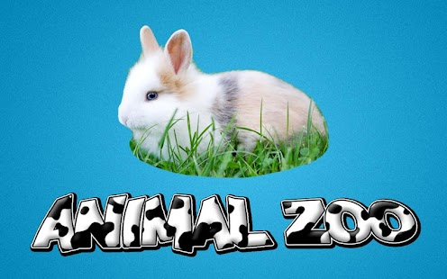 Animal Zoo- Real animal sounds- screenshot thumbnail