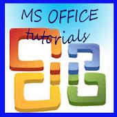 MS Office Video Tutorials