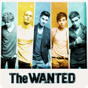The Wanted Lyrics icon