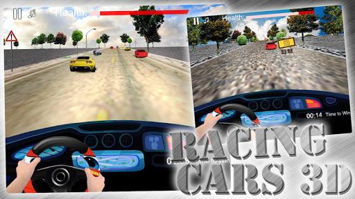 Racing Cars 3D - Speed Car