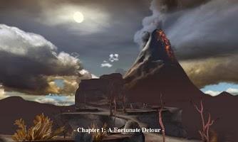 Screenshot of Emissary of War