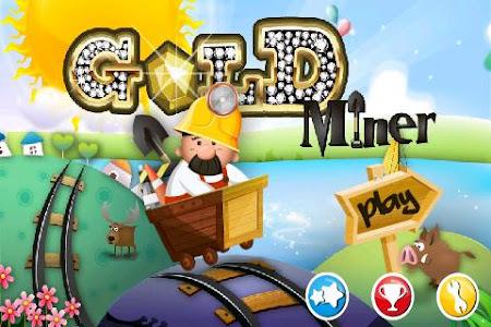 Gold Miner 1.6 screenshot 8914