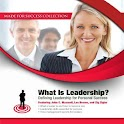 What is Leadership icon