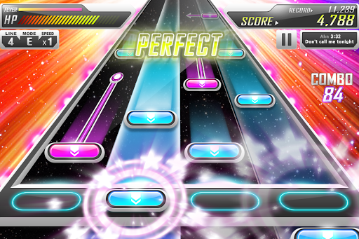 BEAT MP3 - Rhythm Game 1.5.7 screenshots 2