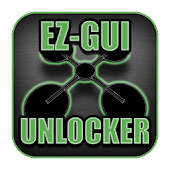 EZ-GUI Ground Station Unlocker