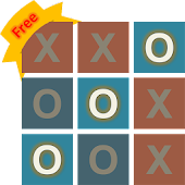 Tic Tac Toe Advance - Free