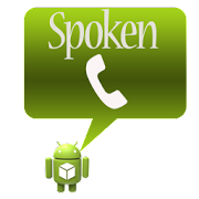 Talking Caller ID 1.15 Icon
