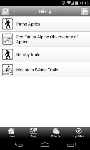 玩免費旅遊APP|下載APRICA Tradizione e natura app不用錢|硬是要APP