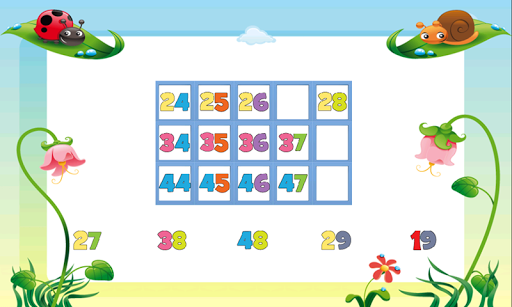 免費下載教育APP|Kids Counting Hundred Chart app開箱文|APP開箱王