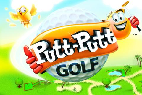 Putt Putt Golf trial