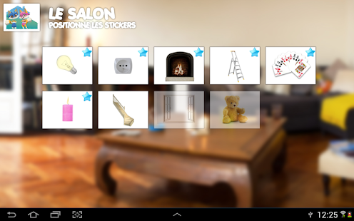 Download android app pas d 39 accident dans ma maison for for Application construction maison android