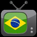 Live TV Brasil icon