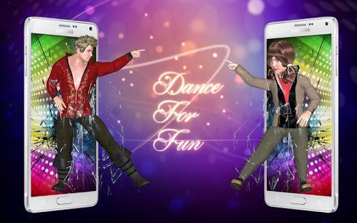 iDance的樂趣2014只舞