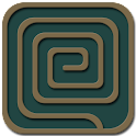 aMAZE CLASSIC – Maze Escape logo