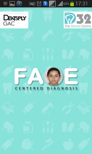 Face Centered Diagnosis