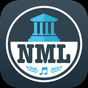 Naxos Android app icon