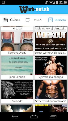 免費健康App Work-Out.sk 阿達玩APP