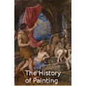 The History of Painting logo