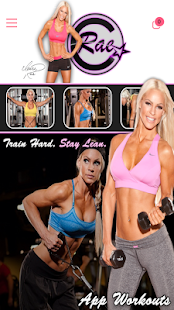 Claire Rae Fitness- screenshot thumbnail