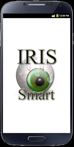 IRIDOLOGY IRIS SMART 1.5