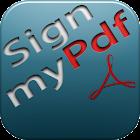SignMyPdf - Go Green icon