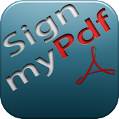 SignMyPdf - Go Green