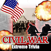 Civil War Extreme Trivia