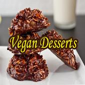 Vegan Desserts Free