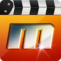MovieRide FX icon