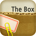 Kakaotalk theme-The Box icon