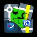 Locus - addon Foursquare icon