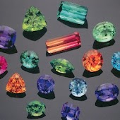 Gemstone Constants