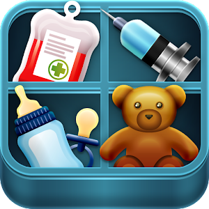 Download Pedi Safe Medications APK