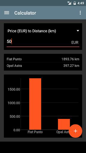 Car Report  screenshots 4
