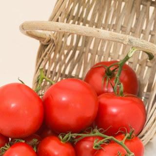 Pomegranate Tomato Sauce