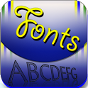 Crazy Font Free icon