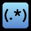 RegEx Matcher logo