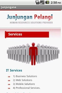 Welcome to Junjungan Pelangi- screenshot thumbnail