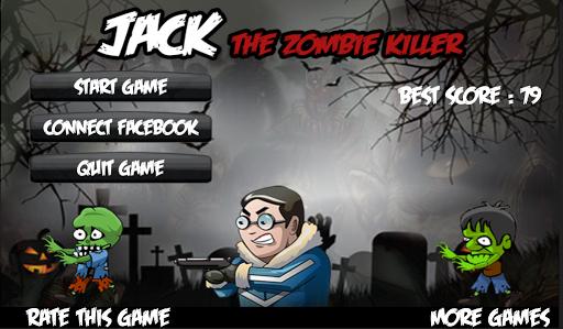 Jack The Zombie Killer