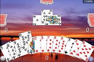 Screenshot of CardShark