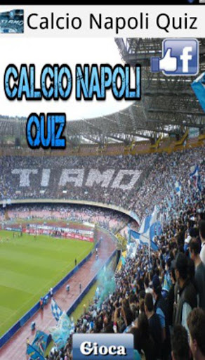 Calcio Napoli Quiz