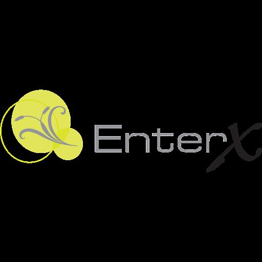 Enter X