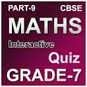 Grade-7-CBSE-Maths-Part-9 icon