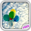 Balloons In Sky Live Wallpaper icon