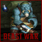 Beast War - Beast vs. Beast icon
