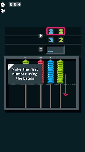 Montessori Maths Add, Subtract screenshot