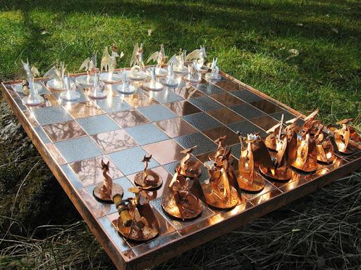 國際象棋壁紙