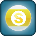 Speed Billiard icon