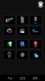 Tiny Flashlight + LED Screenshot 2